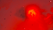 Breath of the Wild Events Blood Moon (Midnight Cutscene)