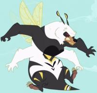 Bugbear ID S5E9