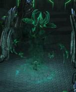 Emil Narud (StarCraft II) true form
