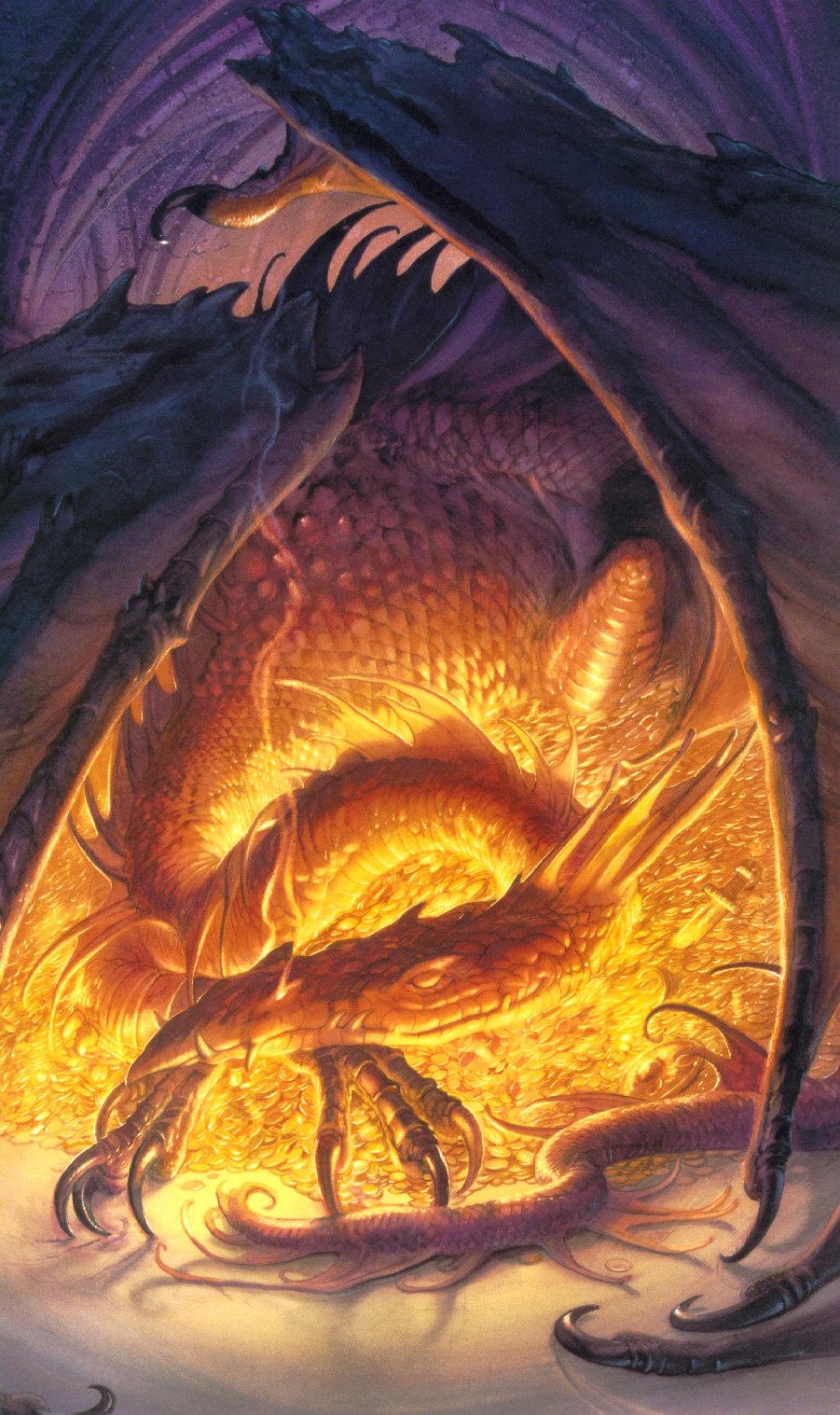 Western Dragon Physiology