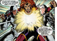 Nina Dowd Mighty Endowed (DC Comics)
