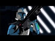 Star Wars the Clone Wars Volume 2 Arc Troopers