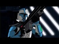 Star Wars the Clone Wars Volume 2 Arc Troopers