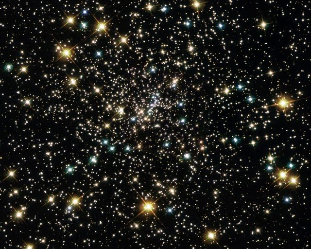 Dark Stellar Manipulation