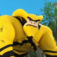 Banana Boom-Boom Square