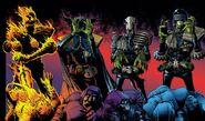 Dark Judges (Judge Dredd)