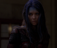 Illyria Angel