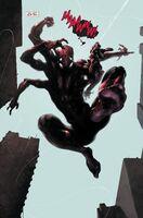 Spider-Doppelganger