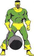 Thunderball Marvel Comics