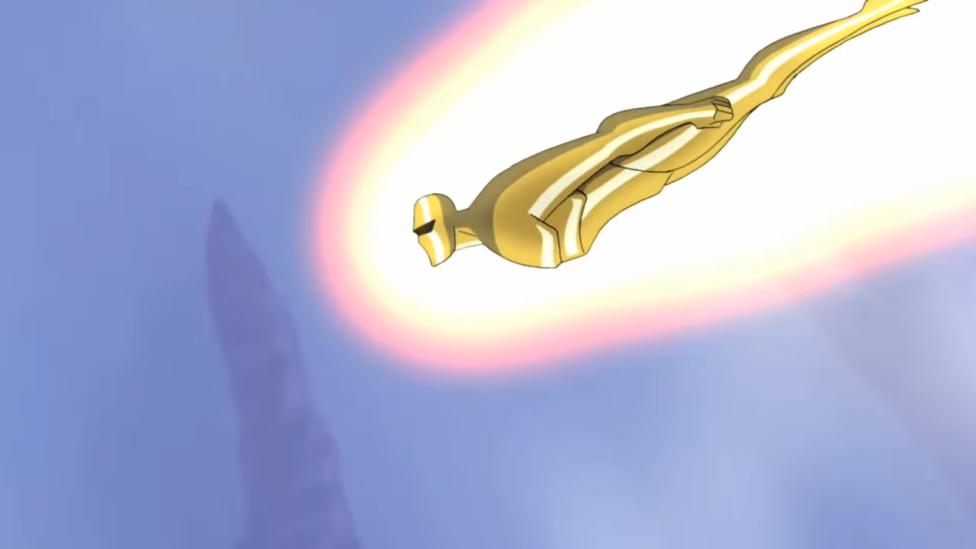 Orbit Defiance