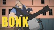 BONK El-Cid