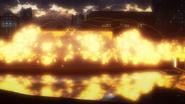 Black Crow Unit - Earth Palette Explosion