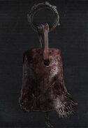 Bloodborne Old Hunter Bell