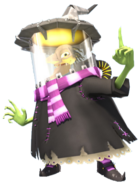 Grunty (Banjo-Kazooie Nuts Bolts)