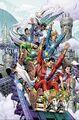 Shazam Family Powers