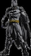 DC Comics Bruce Wayne Batman