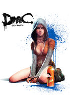 Kat DMC