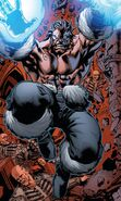 Lash (Inhuman) (Earth-616) from All-New Invaders Vol 1 15 001