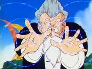 Master Roshi (Dragon Ball) Hypnosis Technique