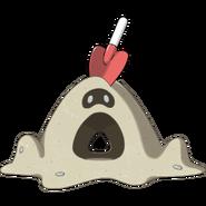 Sandygast Pokemon