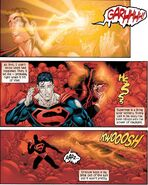 Superman Vampire Toxicity