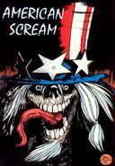 American-scream