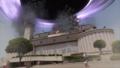 Black Hole Creation - Kamen Rider Evol (Black Hole on The Sky)