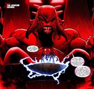 Cyttorak (Earth-616) Uncanny X-Men Vol 1 542