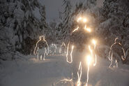 SCP-1358-1 - Northern Lights