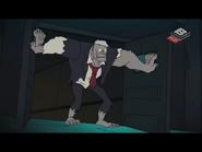 Zombie Monster
