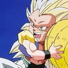Gotenks compresses Charging Ultra Buu Buu Volleyball..jpg