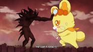 Lance - Doki Doki Precure - giant