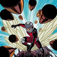 Scott Lang (Earth-616) Ant-Man Vol 1 1 Samnee Variant Textless.jpg