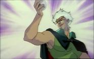 Yakumo Power Sphere of the Netherworld