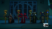 732px-Watch The Snake King- NinjaGo- Masters of Spinjitzu Season -1 Episode 6 - Free Full TV Shows Online - XFINITY TV four tribe generals