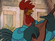 Alan-A-Dale (Disney's Robin Hood)