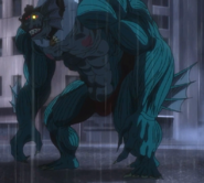 Deep Sea King One Punch-Man 02