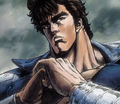 Kenshiro - Fist of the North Star