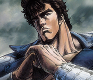 Kenshiro - Fist of the North Star