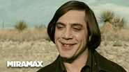 No Country for Old Men 'The Deputy' (HD) - Javier Bardem MIRAMAX