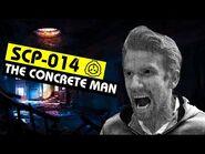SCP-014 - The Concrete Man (SCP Orientation)