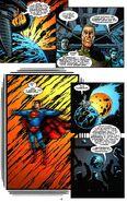 Superman Vibrates