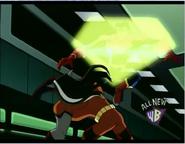 Superman X S-shield