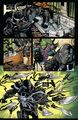 Tendril Generation by Agent Venom
