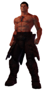Dark Lord Davoth (Doom Eternal)