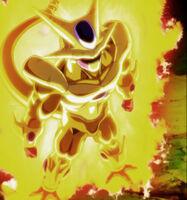 Golden Cooler - Heroes