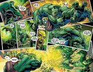 Hulk Beats TOBA2