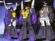 Insecticons G1