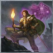 Noble Knight Eachtar