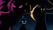 Teen Titans Ink Monsters